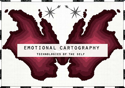 Emotional Cartography - Edited by Christian Nold